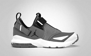 Check Out the New Jordan Trunner 11 LX!