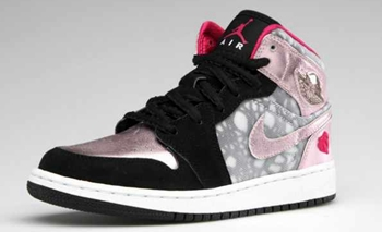 Air Jordan 1 Phat for Women to Be Released Soon!
