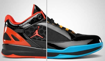Three New Jordan CP 2'Quick Coming Out This October!