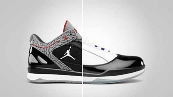 "Jordan CP 2'Quick ""Tribute"" Set for Release!"
