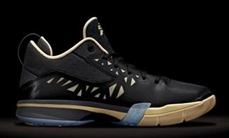 Jordan CP3 V Unveiled!