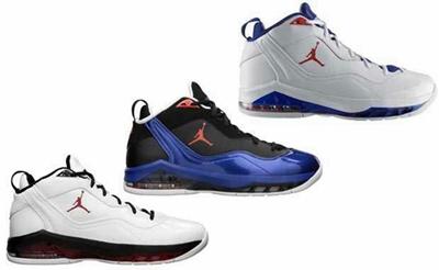 Jordan Melo M8 Now Available!