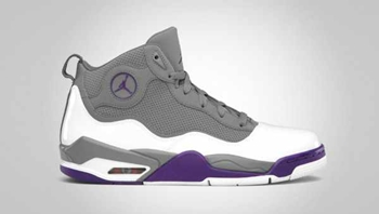 "Jordan TC ""Club Purple"" Set for Release"