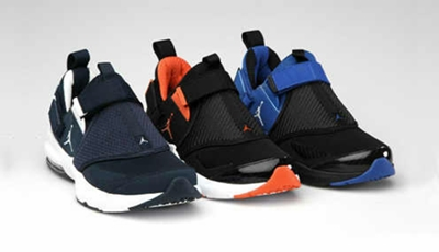 Three New Colourways of Jordan Trunner LX 11 Coming Out!