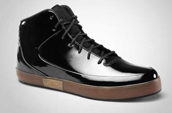 """""""Black Gum"""" Jordan V9 Grown to Be Released!"""