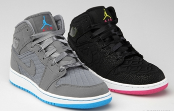 Air Jordan Phat 1 GS Coming This Holiday Season