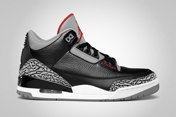 New Air Jordan 3 Retro to Be Released this Friday