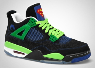 Air Jordan 4 DB Exceeding Expectations!