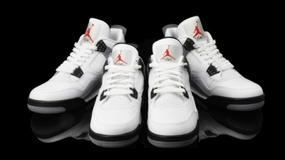 "Air Jordan 4 ""White Cement"" Making Its Return!"