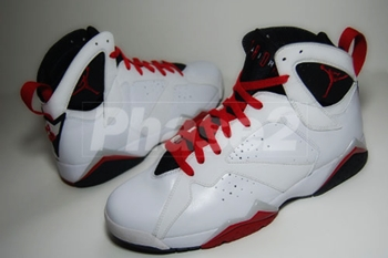 Check Out the Air Jordan 7 CDP