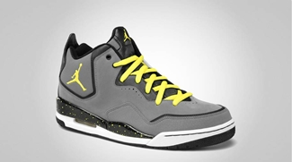 Two New Jordan Courtside Shoes Lined-Up This Month!