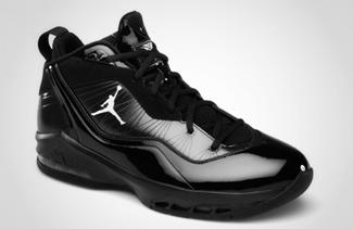 Two Jordan Melo M8's to Make Splash This December!
