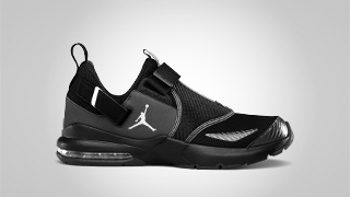 Check out the New Edition of the Jordan Trunner LX 11