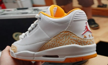Another Air Jordan 3 Surfaced!