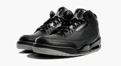 "Air Jordan 3 Retro ""Flip"" Due Today!"