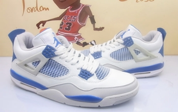 Jordan 4 Military Blue Also Returning This Year!