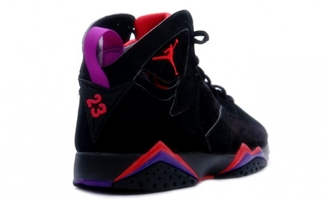 "Air Jordan 7 ""Raptor"" Making a Return!"