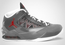 Jordan Flight-The-Power Set to Take Flight This January!