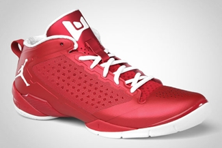 Second Jordan Fly Wade 2 Coming Out!