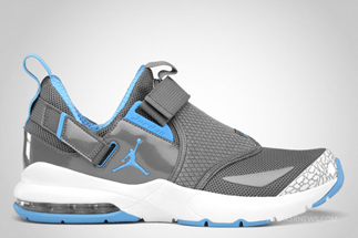 Jordan Trunner LX 11 Coming Out Again Soon!