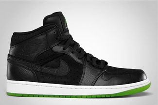 Two New Air Jordan 1 Phat Set to Come Out