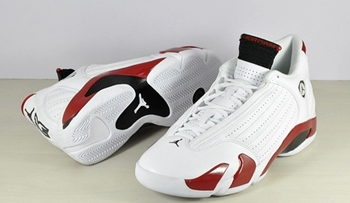 Stay Tuned for Another Air Jordan 14!