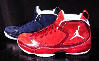 "Sneak Peek: Air Jordan 2012 ""All Star"""