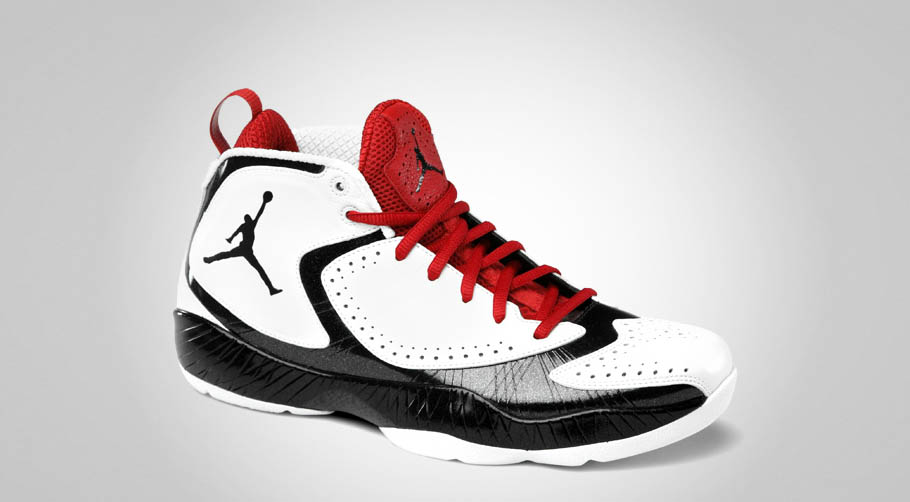 Air Jordan 2012 Q Now Available!