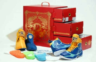 "Check Out the Air Jordan 2012 ""Year of the Dragon"""