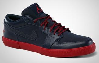 Air Jordan Retro V.1 Scheduled Again This March!