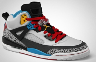 "Air Jordan Spizike ""Bordeaux"" Coming Out This Saturday!"