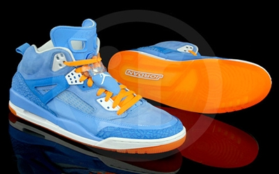 Air Jordan Spizike Set to Make Noise Soon!
