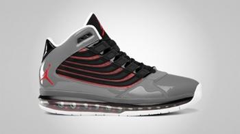 Check Out the New Jordan Big Ups
