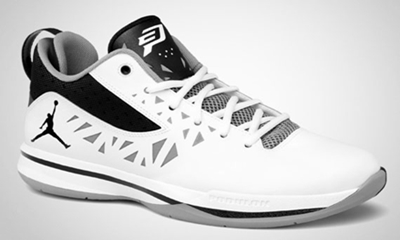 Another Jordan CP3.V Out Now!