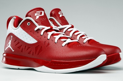 """Jordan CP3.V """"All-Star"""" Out Today"""