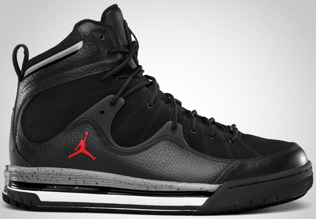 First Jordan Flight TR'7 for 2012 Coming Out