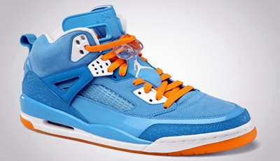 New Jordan Spizike Coming Out Today