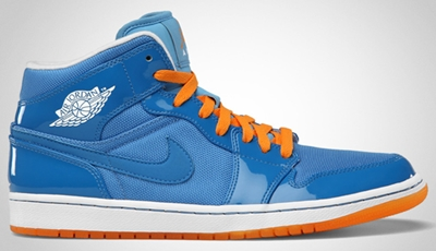 Air Jordan 1 Phat Available Now!