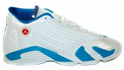 """Air Jordan 14 GS """"Neptune Blue"""" Out Soon"""