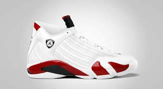 Air Jordan 14 Retro Set to Make Waves Again
