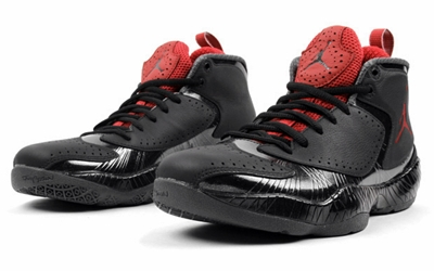 First Look: Air Jordan 2012 Black/Varsity Red