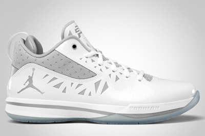 Another Jordan CP3.V Scheduled for Release
