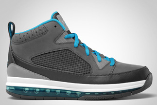 Watch Out for Two New Jordan Flight 9 Max RST