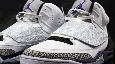 "Jordan Son of Mars ""Club Purple"" Now Available"