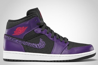 Watch Out for Two New Colorways of Air Jordan 1 Phat