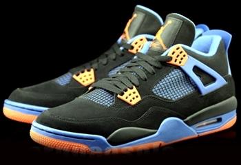 "A Look at the Air Jordan 4 ""Cavs"""