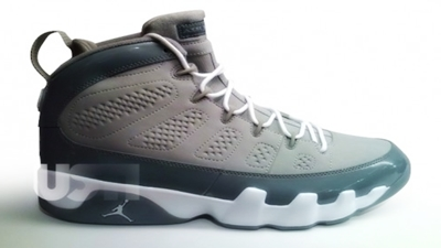 "Air Jordan 9 ""Cool Grey"" Returning this Year"