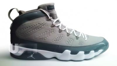 "Air Jordan 9 ""Cool Grey"" Returning this Year"