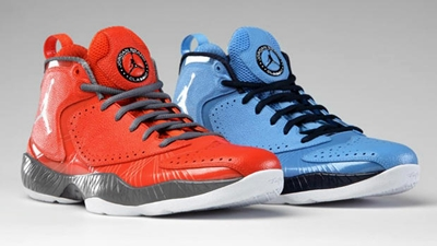 Jordan Brand Classic Hits the Market