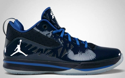 "Watch Out for the Jordan CP3.V ""Obsidian"""
